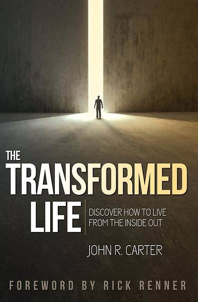Picture of Transformed Life