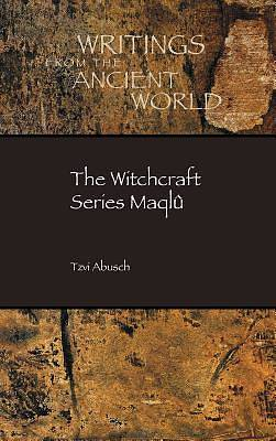 Picture of The Witchcraft Series Maqlu