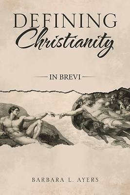 Picture of Defining Christianity