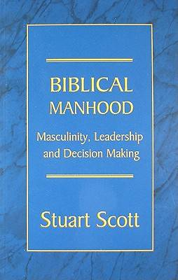 Picture of Biblical Manhood