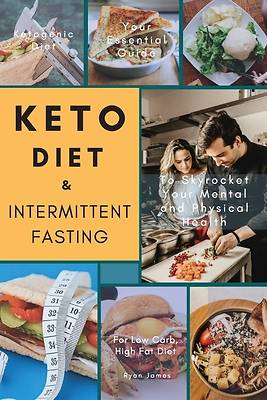 Picture of Keto Diet & Intermittent Fasting