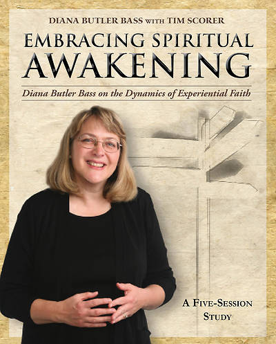 Embracing Spiritual Awakening DVD