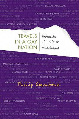 Travels in a Gay Nation [Adobe Ebook]