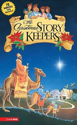 Picture of The Christmas Story Keepers