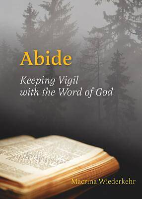 Picture of Abide