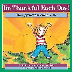 Im Thankful Each Day!/Doy Gracias Cada Dia!
