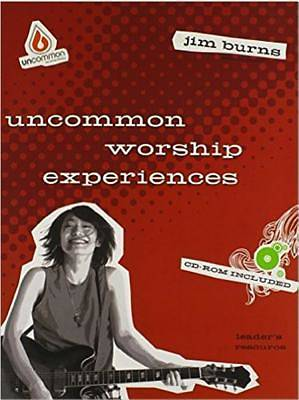 Uncommon Worship Experiences