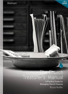 The Church Treasurers Manual