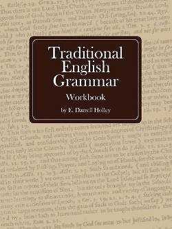Picture of Traditional English Grammar Workbook