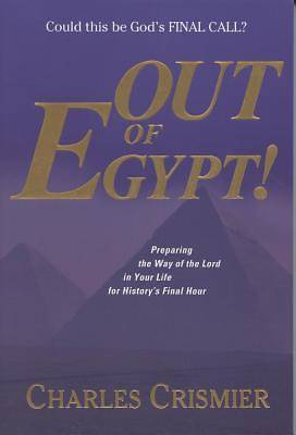 Out of Egypt!
