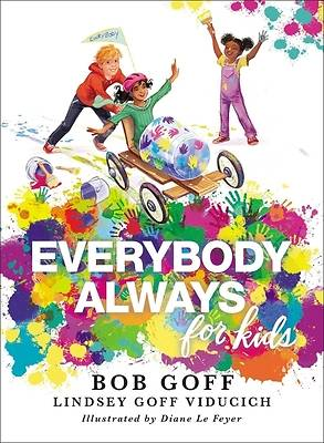 Picture of Everybody, Always for Kids