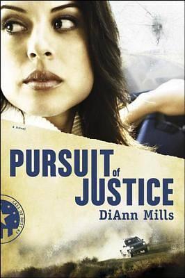 Picture of Pursuit of Justice - eBook [ePub]
