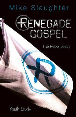 Picture of Renegade Gospel Youth Study