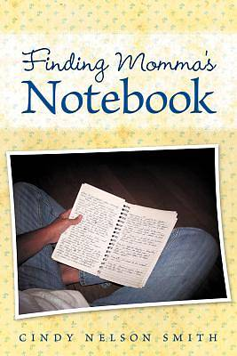 Finding Mommas Notebook