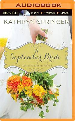 Picture of A September Bride
