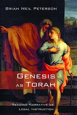 Picture of Genesis as Torah