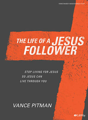 Picture of The Life of a Jesus Follower - Bible Study Book