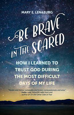 Picture of Be Brave in the Scared