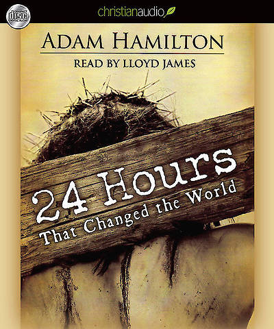 Picture of 24 Hours That Changed the World: Audio Book