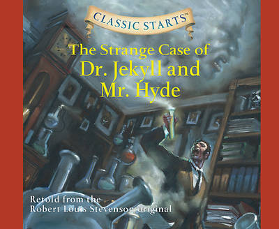 Picture of The Strange Case of Dr. Jekyll and Mr. Hyde