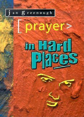 Picture of Prayer in Hard Places