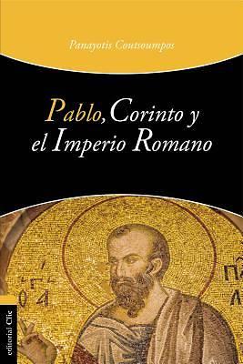 Picture of Pablo, Corintio Y El Imperio Romano