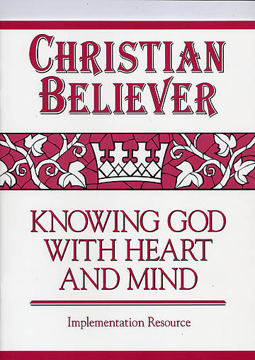 Christian Believer Implementation Resource Download