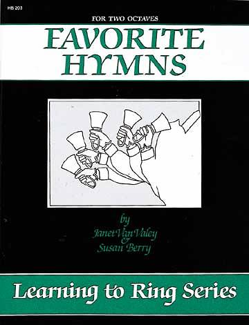 Favorite Hymns 3 Octaves