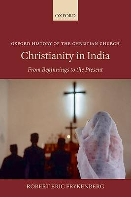 Picture of Christianity in India