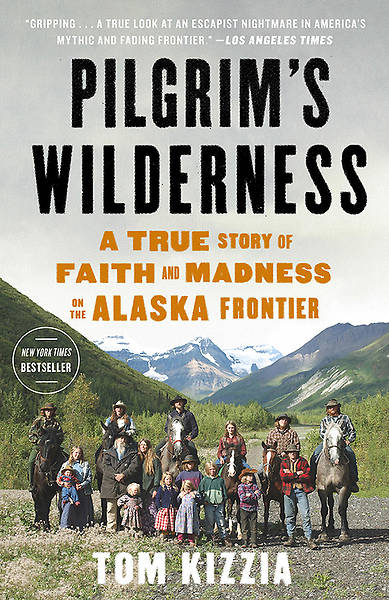 Pilgrims Wilderness