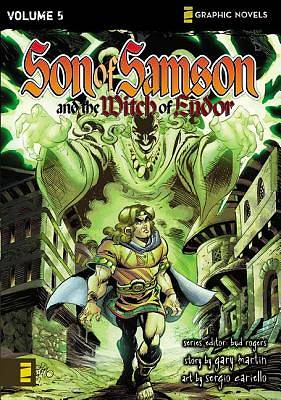 Son of Samson and the Witch of Endor