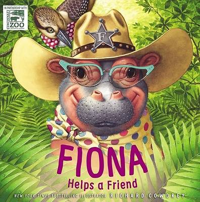 Picture of Fiona Helps a Friend