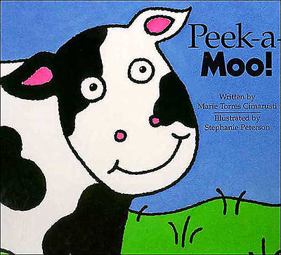Picture of Peek-A-Moo!