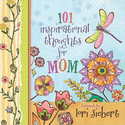 Picture of 101 Inspirational Thoughts for Mom