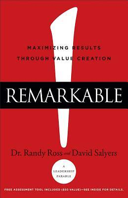 Remarkable! [ePub Ebook]