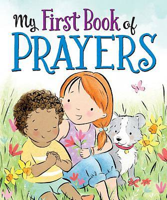 Picture of My First Book of Prayers