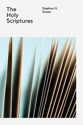 Picture of The Holy Scriptures