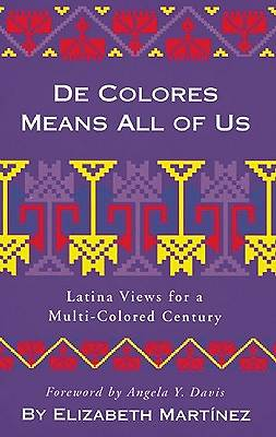De Colores Means All of Us
