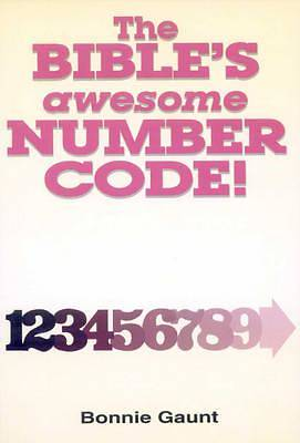 Picture of The Bible's Awesome Number Code!