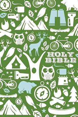 Nature Bible, ICB