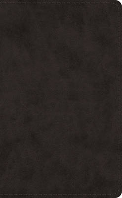 Picture of ESV Pocket Bible (Trutone, Black)