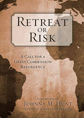 Picture of Retreat or Risk