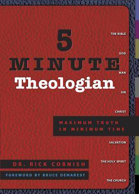 Picture of 5 Minute Theologian