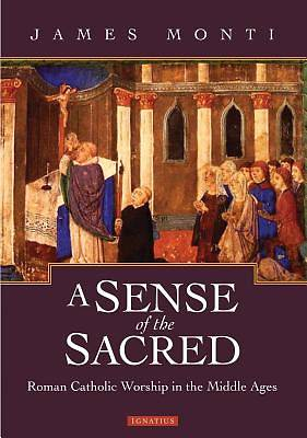 Picture of A Sense of the Sacred