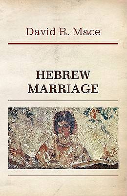 Hebrew Marriage