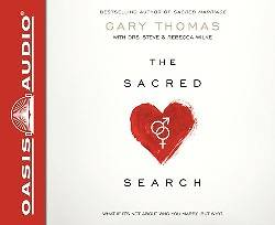 Picture of The Sacred Search