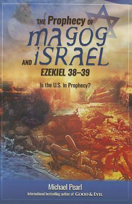Picture of The Prophecy of Magog and Israel