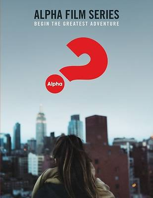 Picture of Alpha Film Series DVD