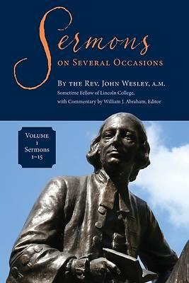 Picture of Sermons on Several Occasions, Volume 1, Sermons 1-15