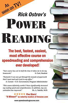 Power Reading [Adobe Ebook]
